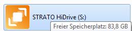 HiDrive VPN - Explorer